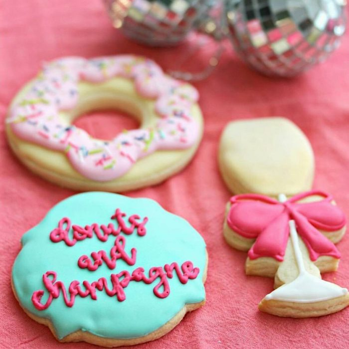 Cookie Decorating Classes in Houston, Texas