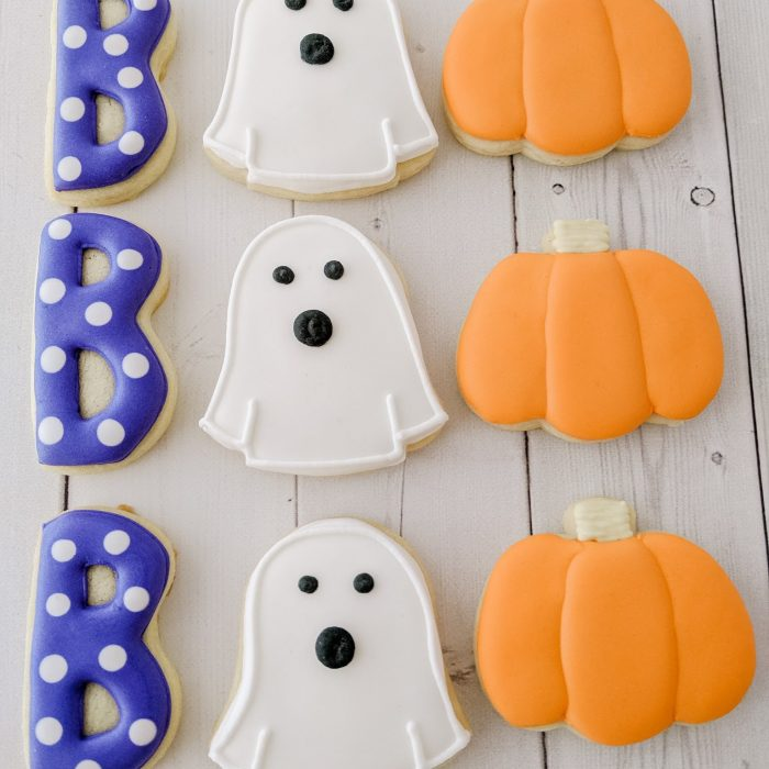 Boo Mini Set