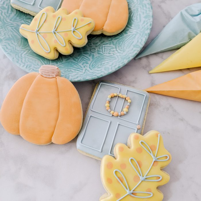 November Cookie Decorating Class